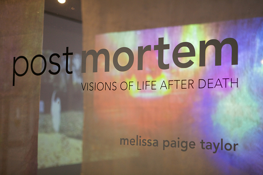 Post Mortem: Visions of Life After Death