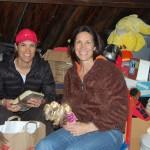 SimplySized Home - Liz & Kim