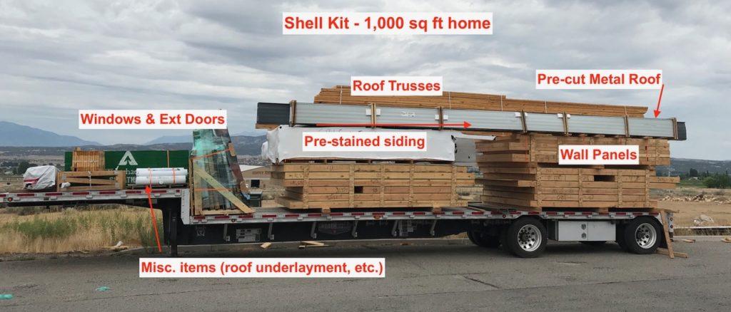 Shell Kit Image