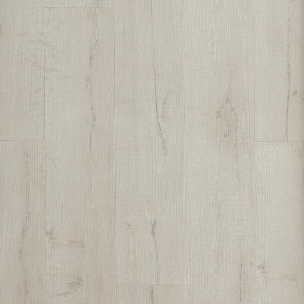 100198589 glacier rigid core luxury vinyl plank  cork back display