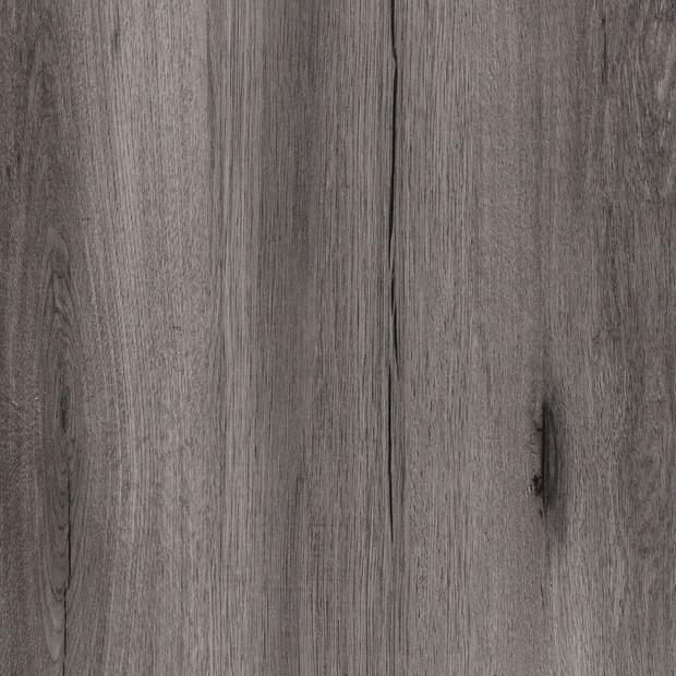 100406370 twilight ash rigid core luxury vinyl plank  foam back display