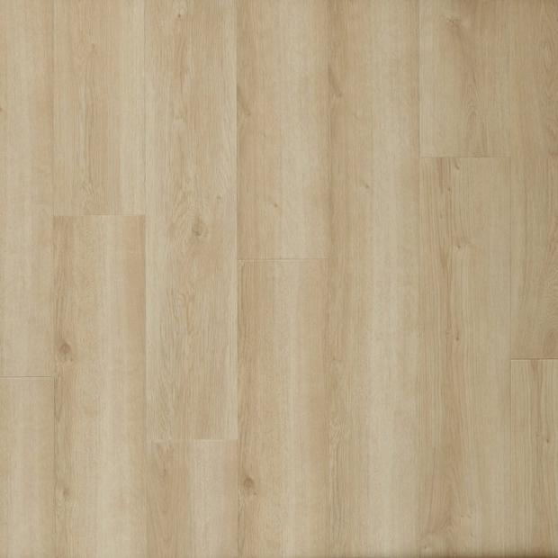 100487198 prairie maple rigid core luxury vinyl plank  foam back display
