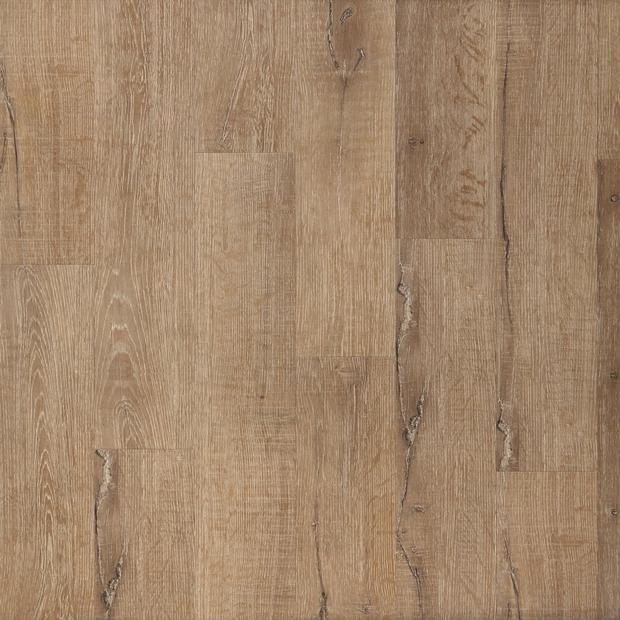 100487214 satchel farms oak rigid core luxury vinyl plank  foam back display