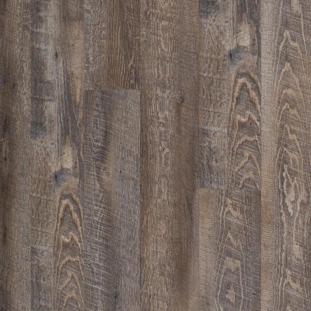 100487248 lenox estate oak rigid core luxury vinyl plank  foam back display