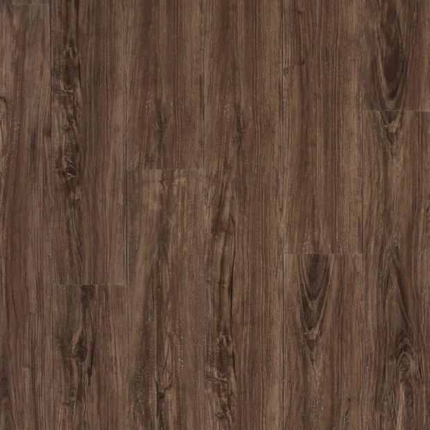 100527480 mableton oak rigid core luxury vinyl plank  foam back display