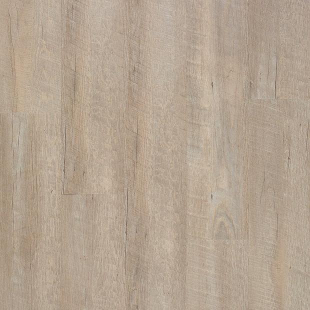 100585025 lenox estate beige rigid core luxury vinyl plank  foam back display
