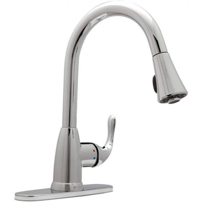 chrome glacier bay pull down faucets hd67551 1201 64_1000