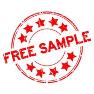 Primal free samples