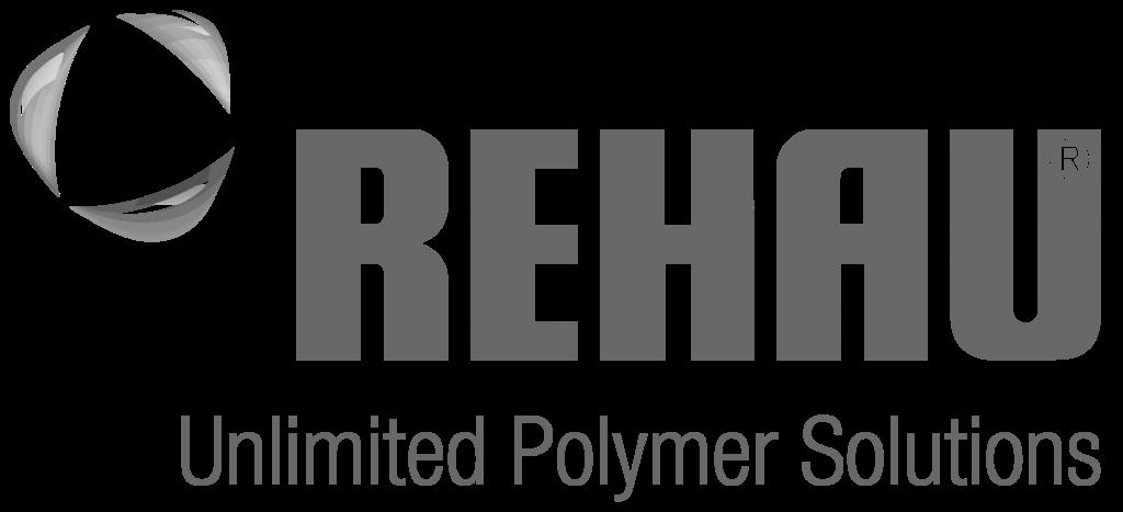 Rehau Logo - Lockington Homes