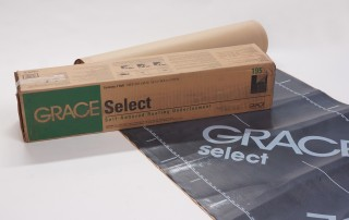 Grace Select - Self Adhered Roofing Underlayment