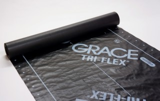 Grace Tri-Flex - Synthetic Roof Underlayment