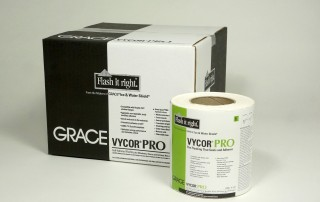 VYCOR Pro - Self Adhered Flashing