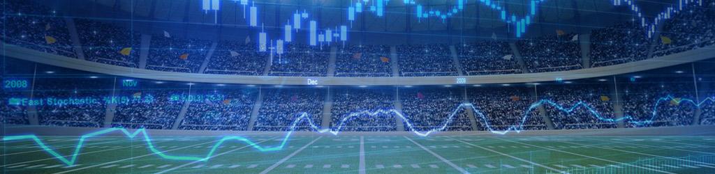 MemVerge & Intel Bring Back NFL Football