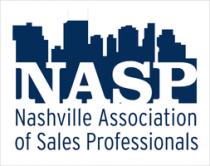 NASP - Nashville Association of Sales Professionals