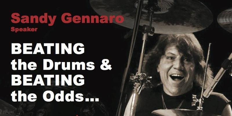 Sandy Gennaro August 2017