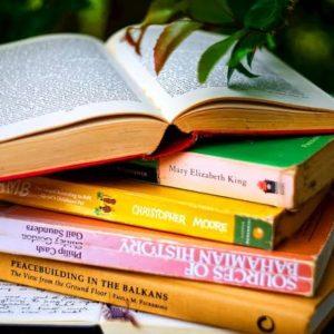English Books / ஆங்கில நூல்கள்