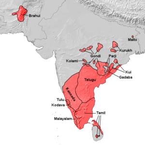 திராவிடம் / Dravidam
