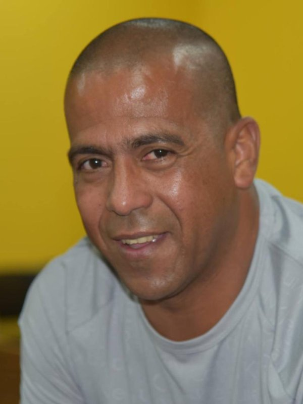 Hector Martin Gutierrez