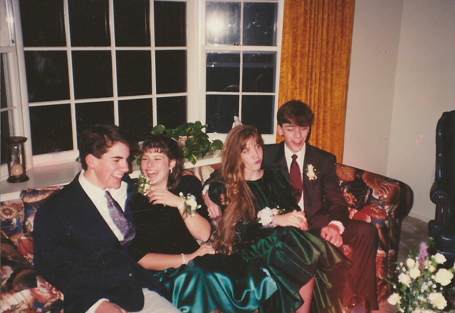 2.Homecoming1989