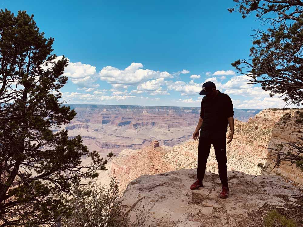 Sebastian Carlo Moreno Grand Canyon