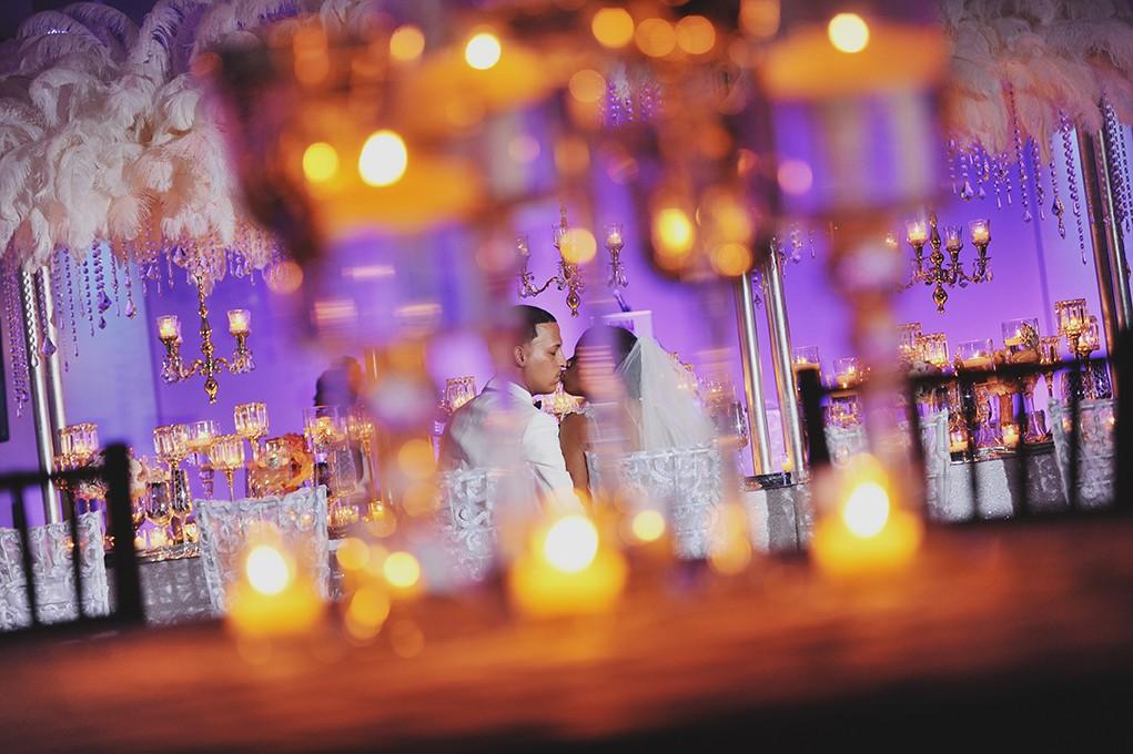 new orleans wedding reception
