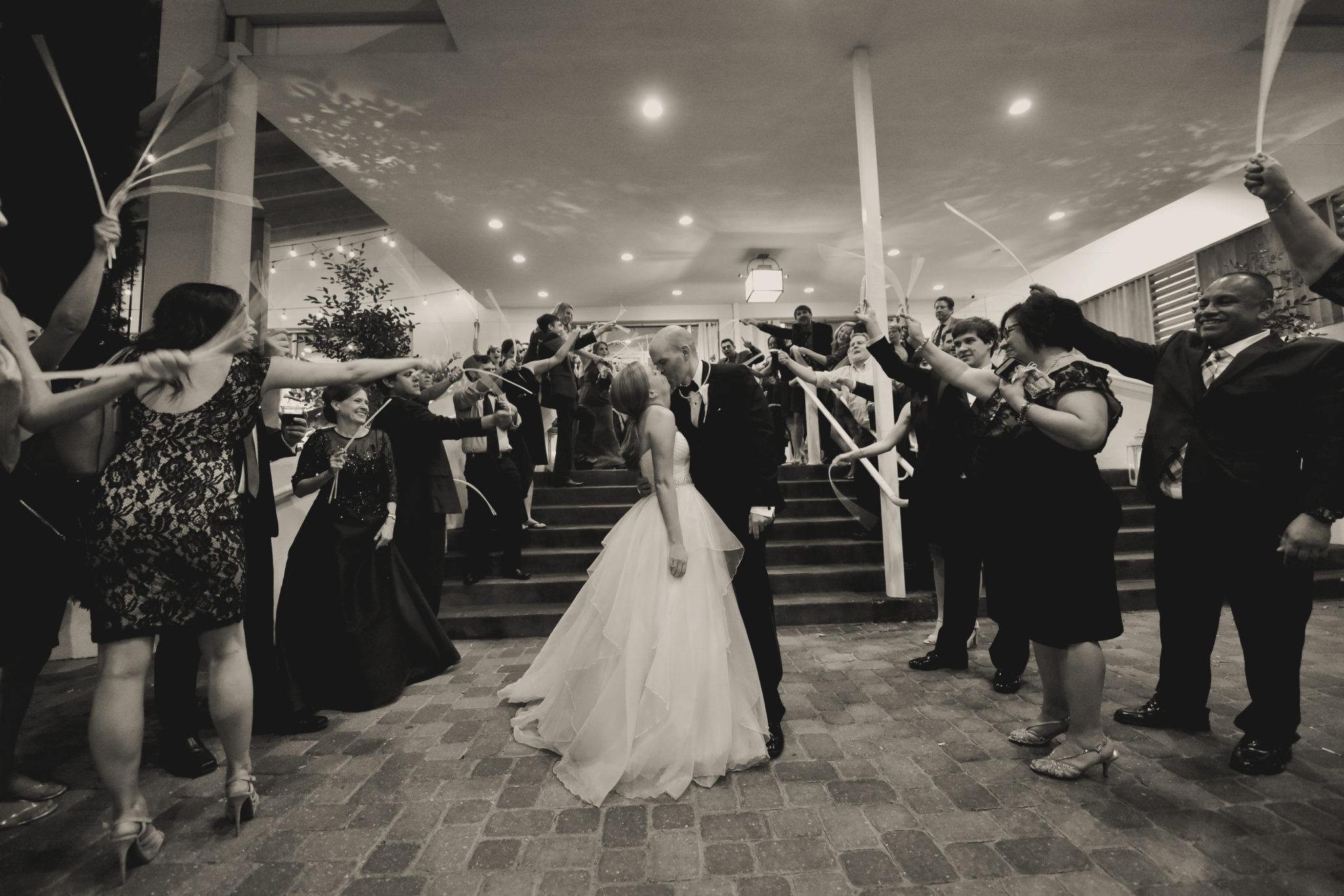 A New Orleans Wedding Story: Jessica & Mike