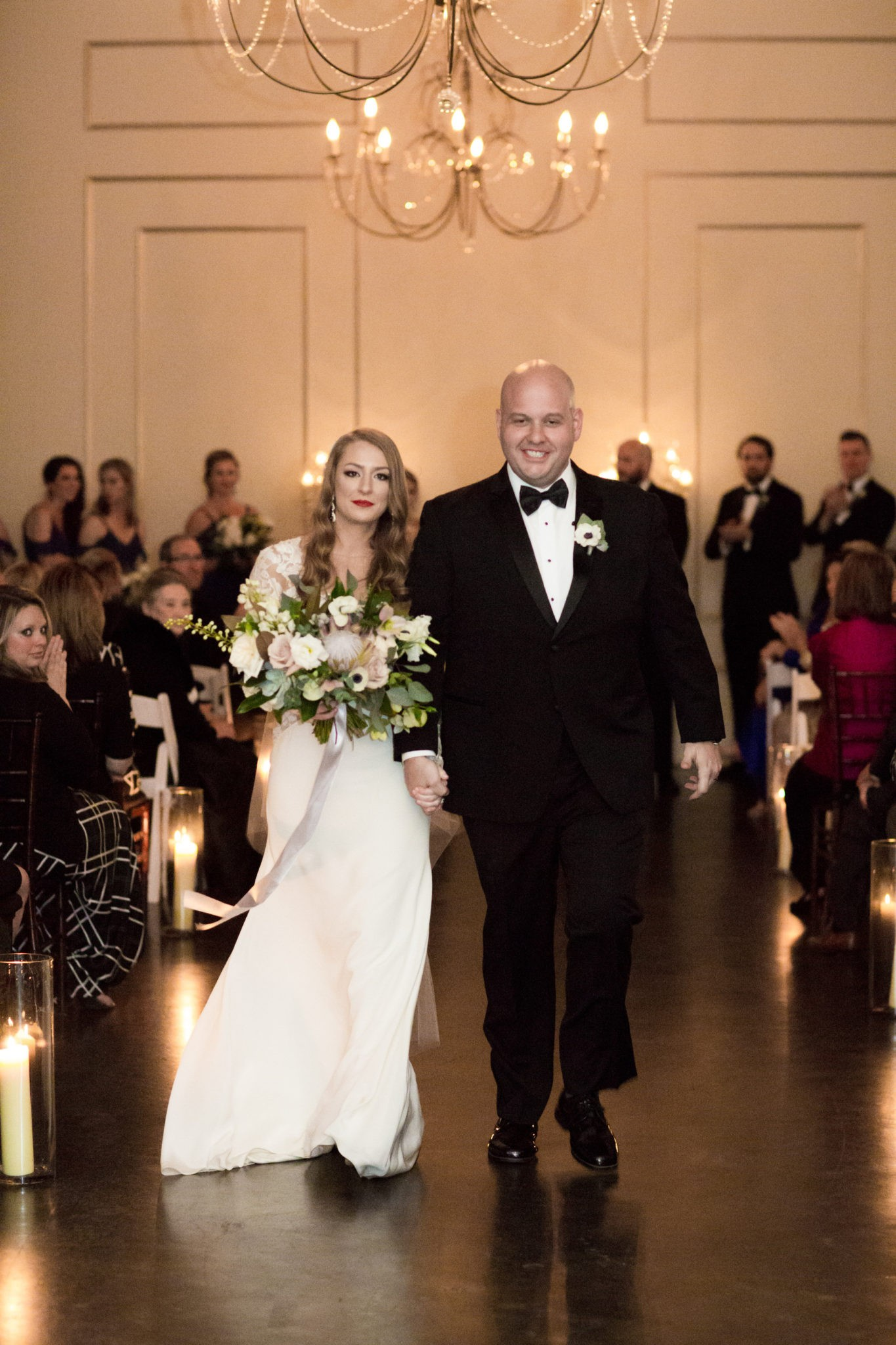 A New Orleans Wedding Story: April & Jeff