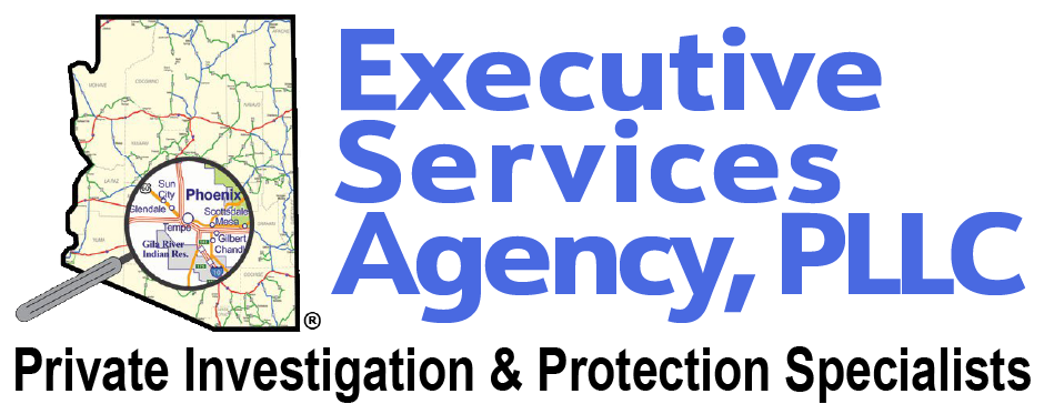 Executive Services Agency