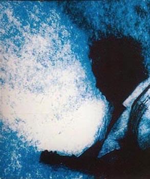 034b Blues Man