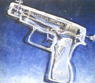 015 Water Gun