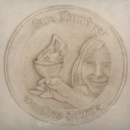 134 Coin - Tax Free