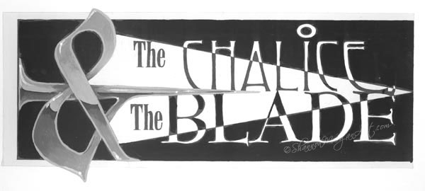 135 The Chalice & The Blade