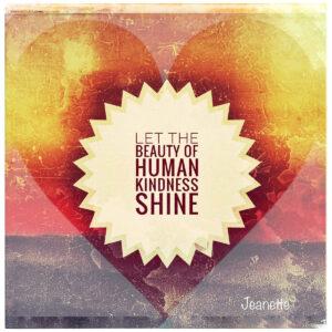 Human-Kindness