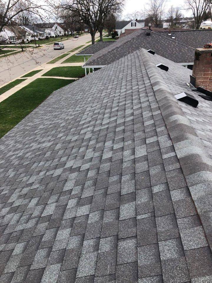 Dayton Roofing Company