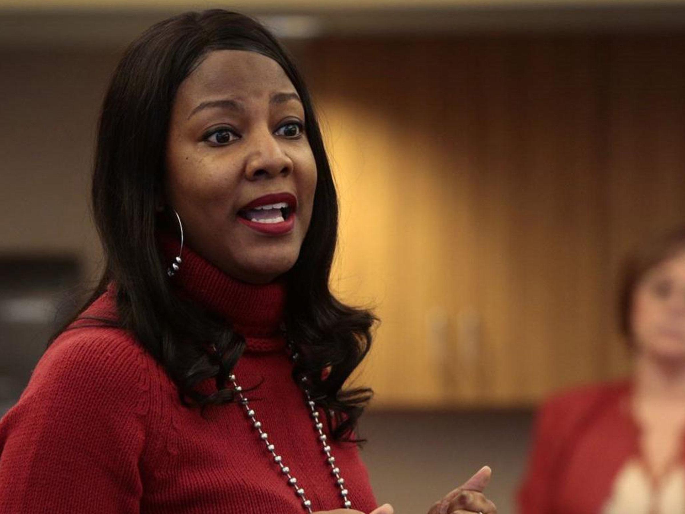 Tishaura Jones, Vernon Betts easily win St. Louis treasurer, sheriff's primaries