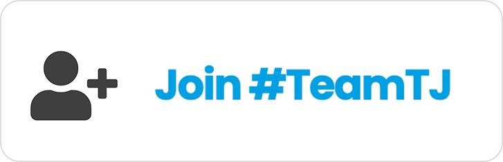 join team tishaura jones button