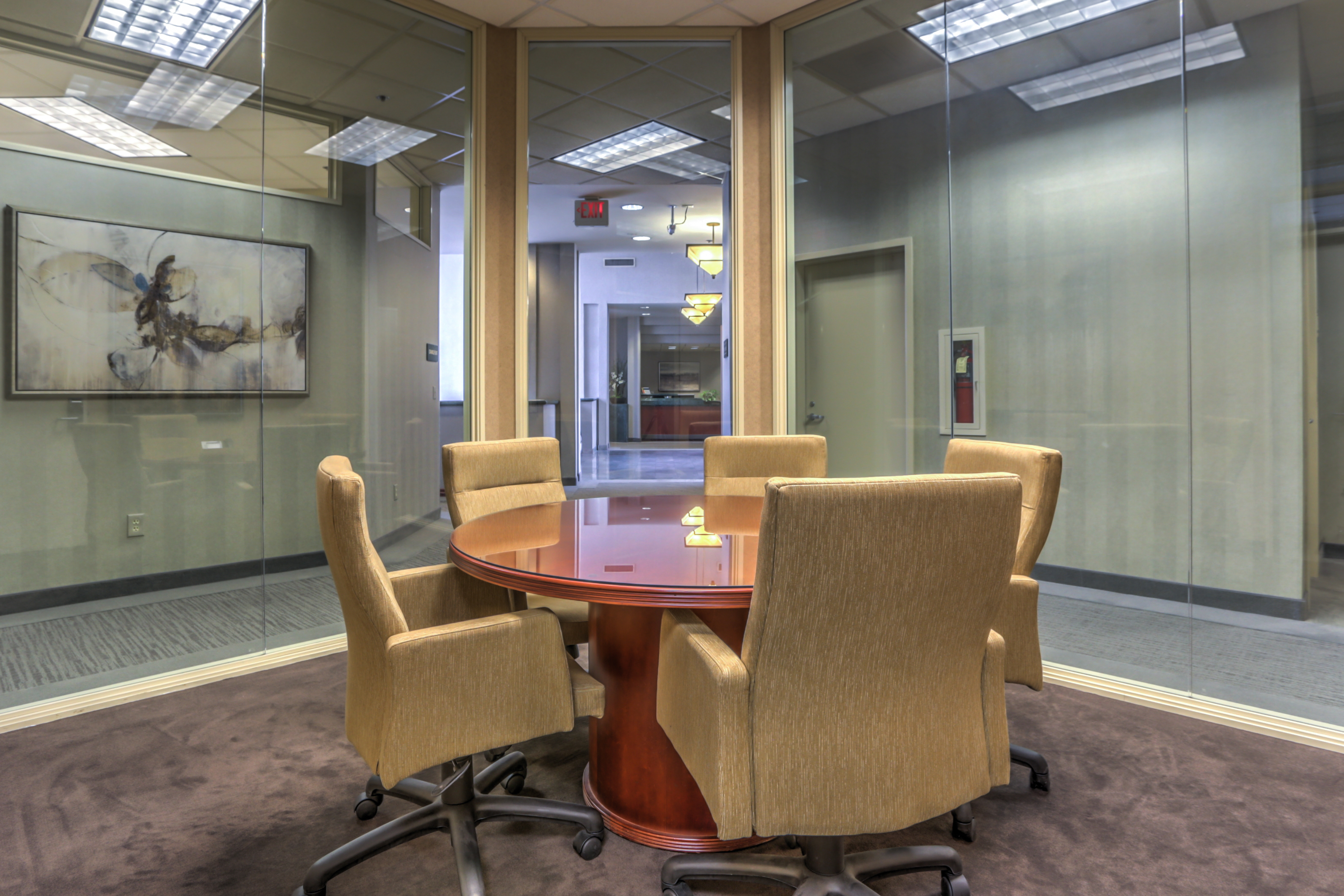 Small Conference Room Rental Las Vegas