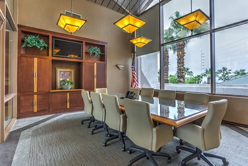 Large Conference Room Available By The Hour Las Vegas