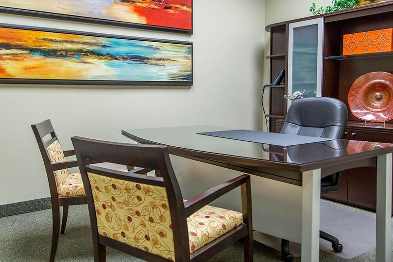 Virtual Offices Las Vegas