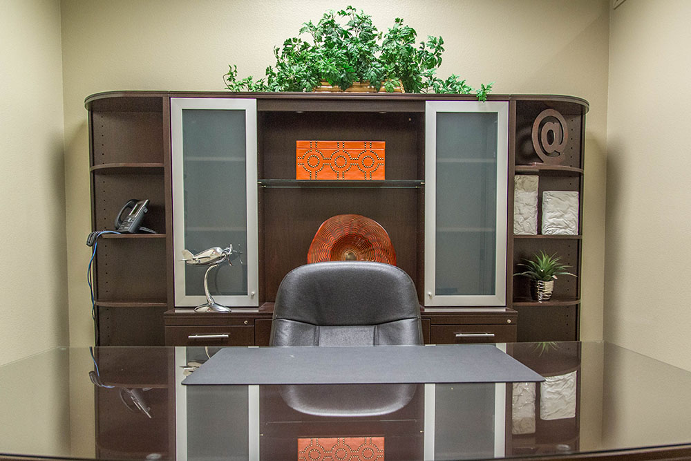 virtual office rental
