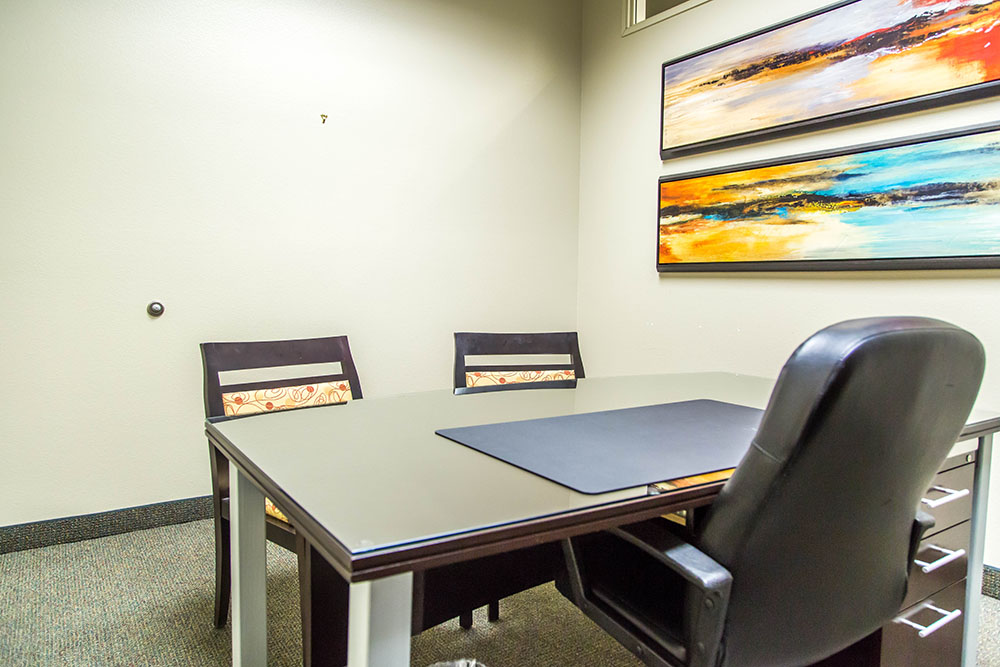 Why Rent Office Space in Las Vegas?