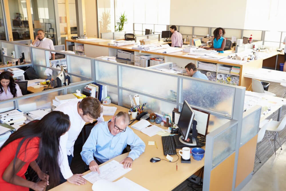 Do I Need a Las Vegas Office Space?