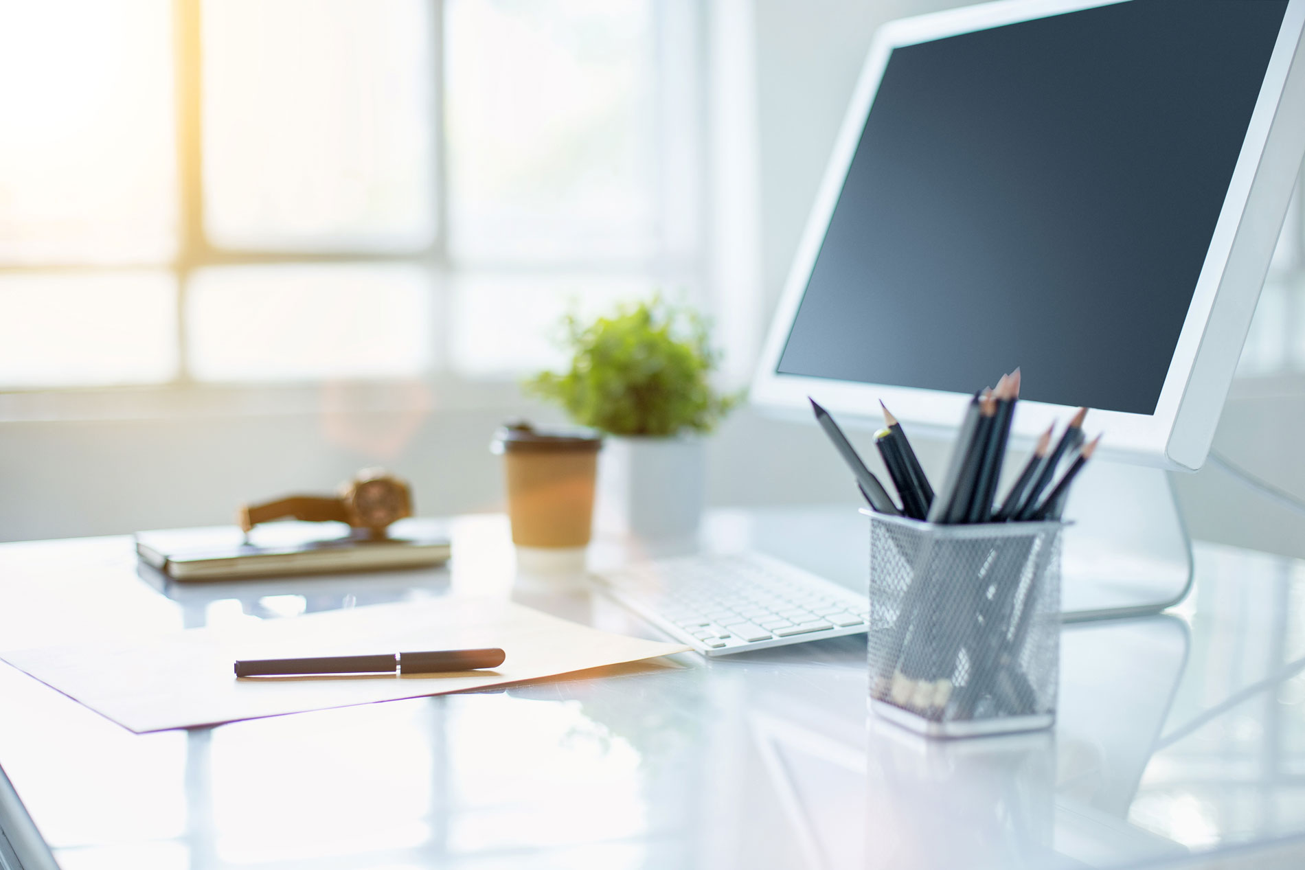 Be More Professional With Virtual Offices