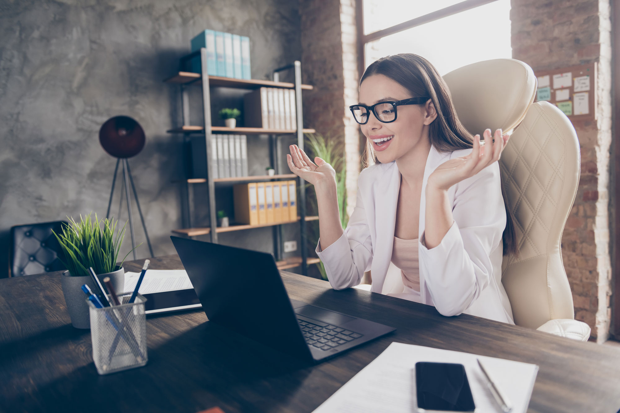 A Rental Executive Office Can Benefit You As a Remote Business Owner