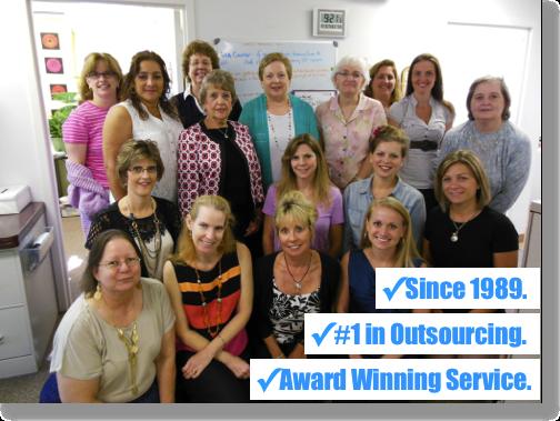 Best Outsourced Medical Billing - Physicians Billing Service