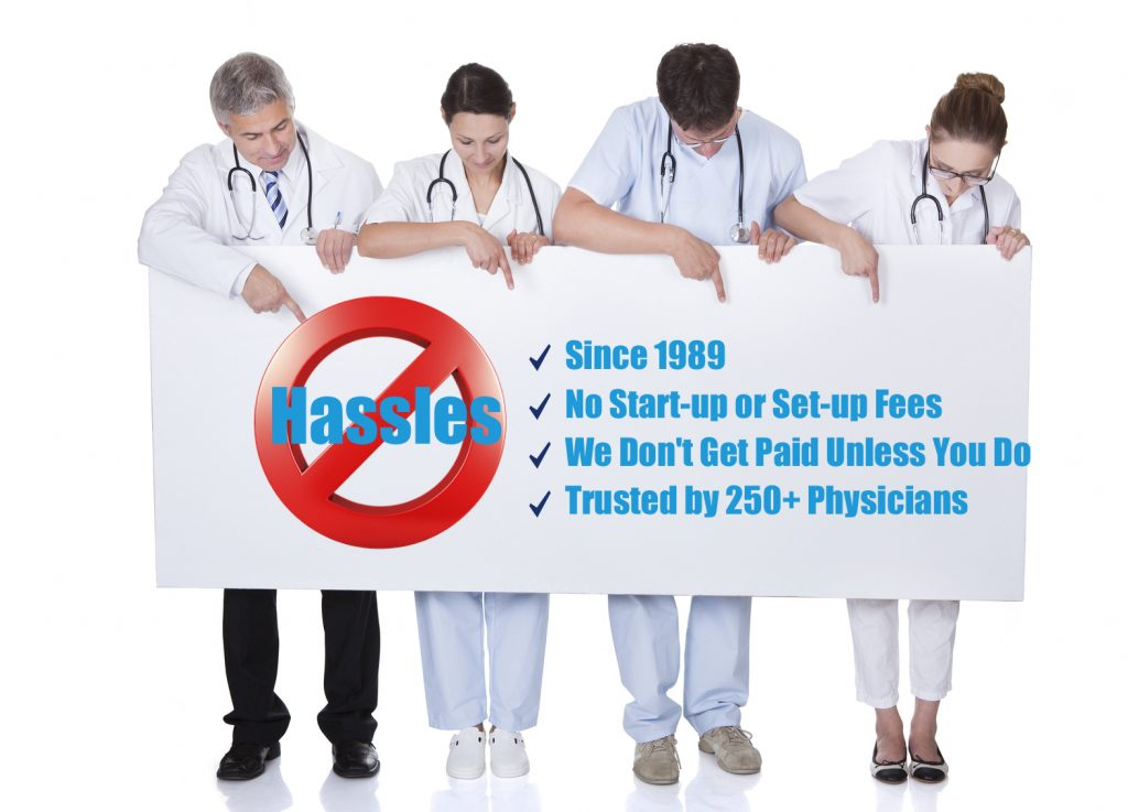 Best Medical Billing Company - Physicians Billing Service