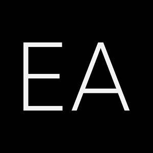 Eron Araújo Logo