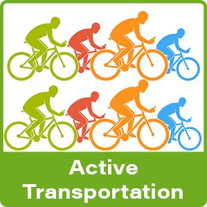 active-transportation