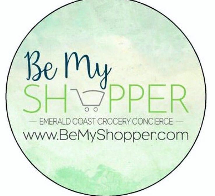 Be My Shopper