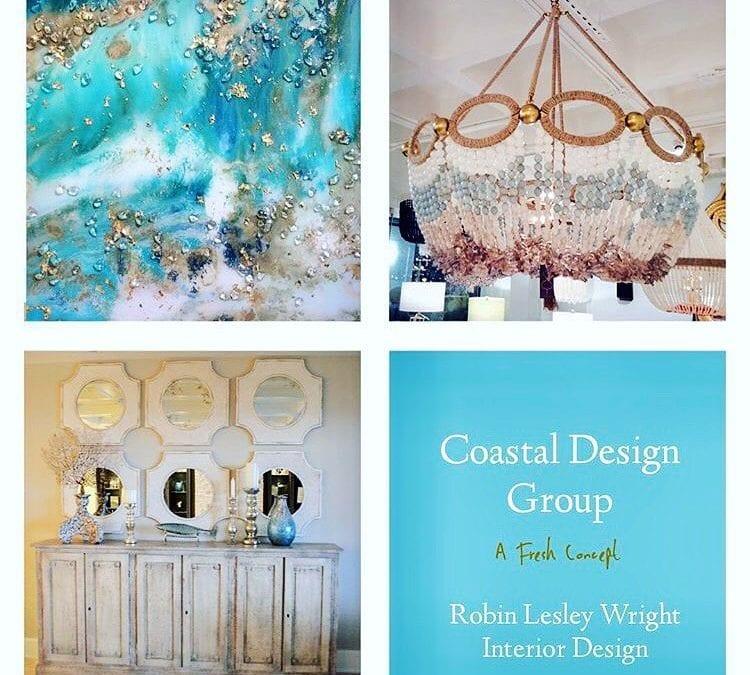 Robin Lesley Wright Interior Design